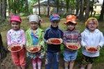 Мы победили в смотре-конкурсе по экологическому воспитанию