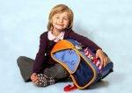 Гигиенические рекомендации при покупке ученических ранцев